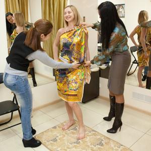 Ателье по пошиву одежды Косы