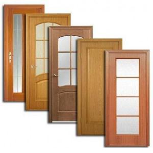 Двери, дверные блоки Косы