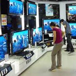 Магазины электроники Косы