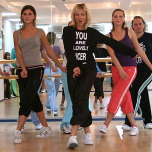 Школы танцев Косы