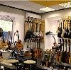 Музыкальные магазины в Косе