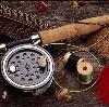 Охотничьи и рыболовные магазины в Косе
