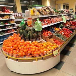 Супермаркеты Косы