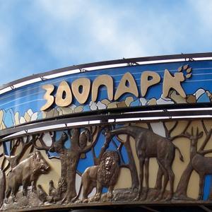 Зоопарки Косы