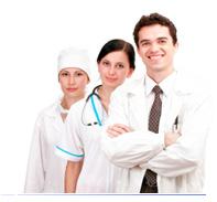Агат травматология - иконка «врачи» в Косе